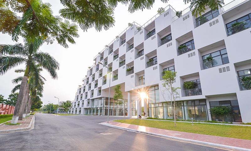 Đại học FPT tại Hòa Lạc