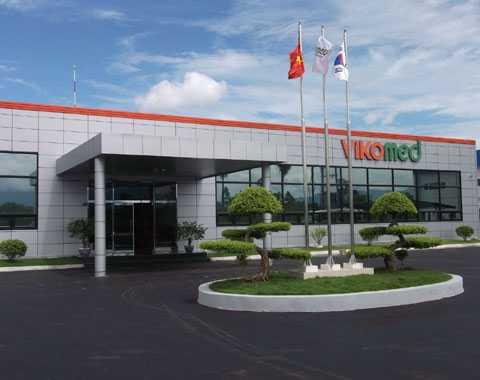 Hanwha Aero Engines - Hàn Quốc